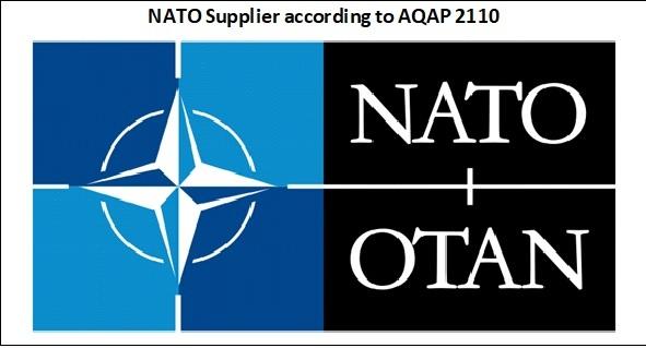 NATO - AQAP 2110